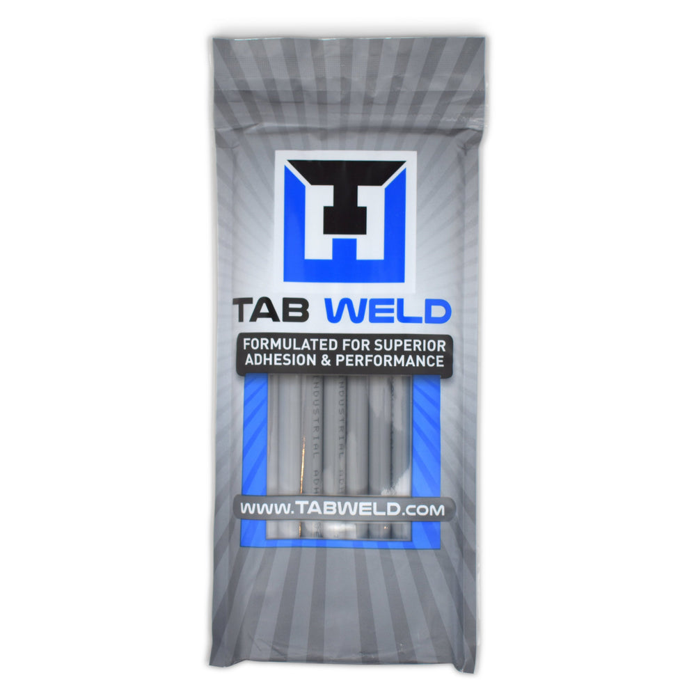 Tab Weld Gray PDR Glue Sticks (10 Pack)