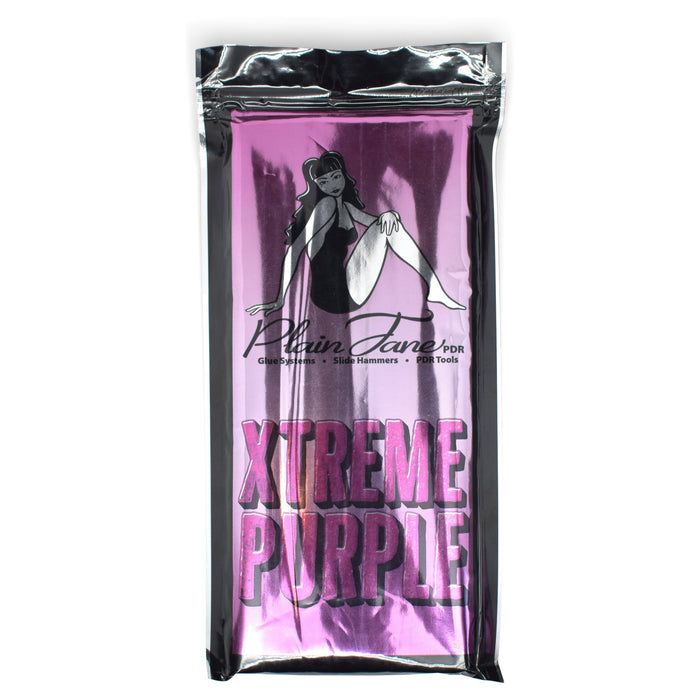 Plain Jane Xtreme Purple PDR Glue Sticks (10 Sticks) (XPG)