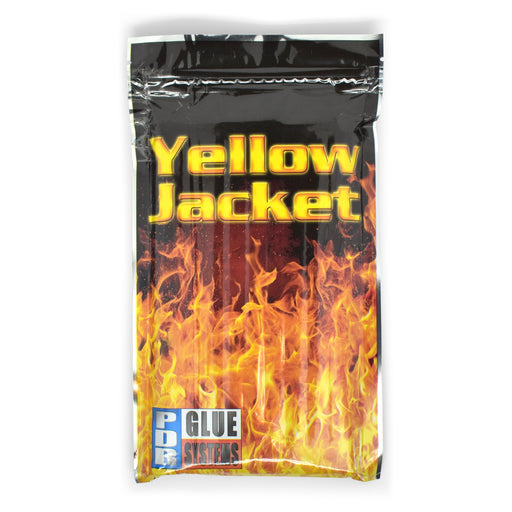 PDR Glue Systems Yellow Jacket PDR Glue Sticks (10 Pack) (YJG)