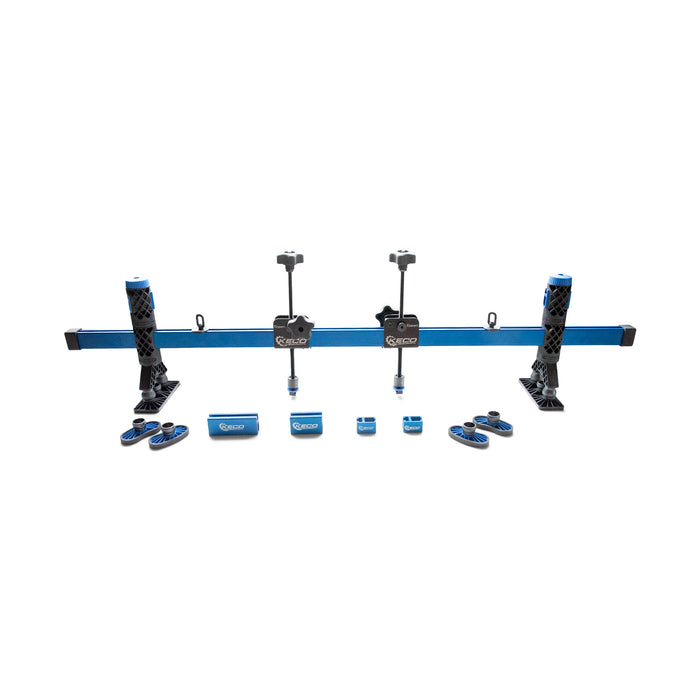 "Keco XL 50"" K-Beam Bridge Lifter with Adapters"