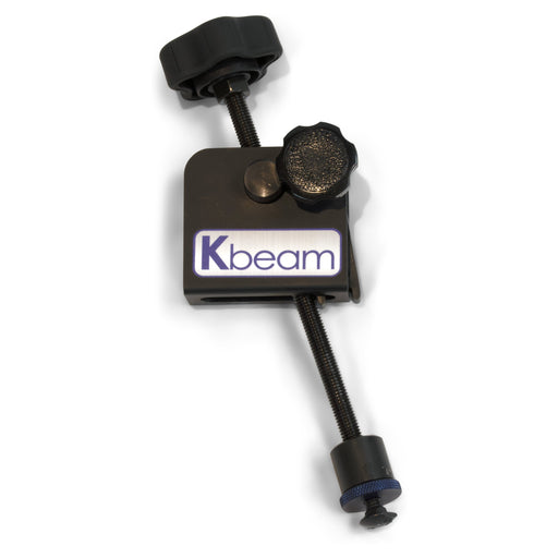 Slide and Swivel Saddle for KECO K-BEAM