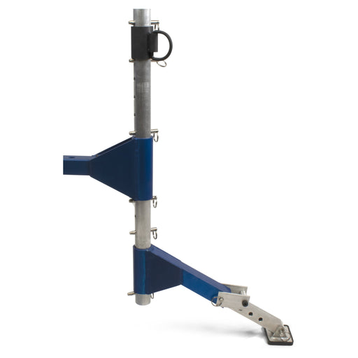 Hitch Mounted Pull Tower