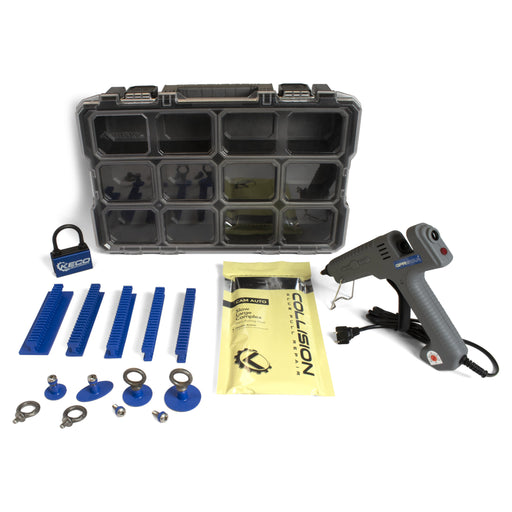 Keco Glue Pulling Collision Starter Kit