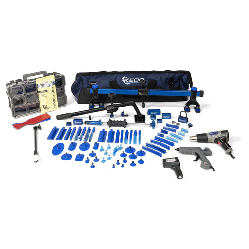 Keco Level 1 Glue Pull Repair Portable Pro Kit with Bag - 110 V