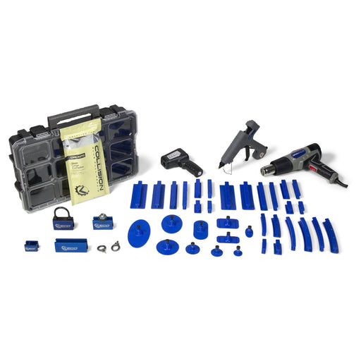Keco Glue Pull Advanced Kit (#2) for Pro Spot, Camauto, CarO-Liner, and Miracle Systems - 110 V