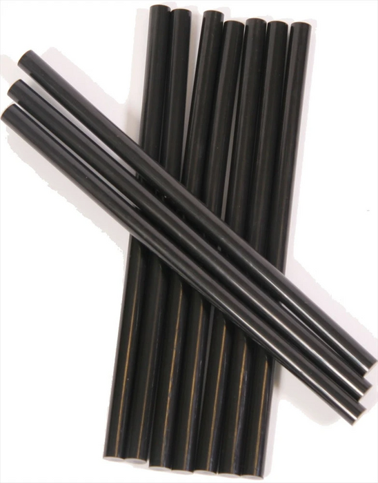 A-1 Tools Black PDR Glue Sticks (10 Sticks) (A1-G)