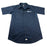 Keco Blue Dickies Short Sleeve Work Shirt - 2XL