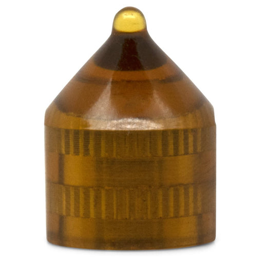 Keco Ball Root Beer Interchangable Micro Knockdown Tip