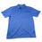 Keco Blue Port Authority Logo T-Shirt - M