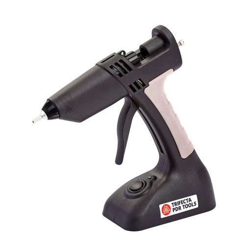 Trifecta Cordless 18V Cordless PDR Glue Gun - with Bosch Battery Adapter