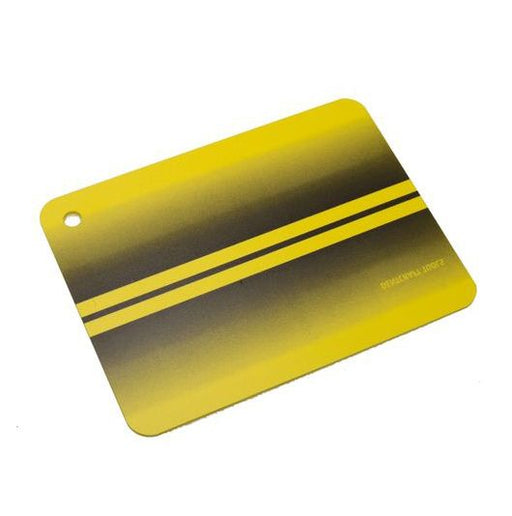 "Dentcraft 6 x 8"" Small Yellow Reflector Board (BRD-YELLOW)"