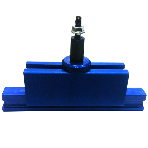 Adapter-100mm with slide hammer adapter and centipede