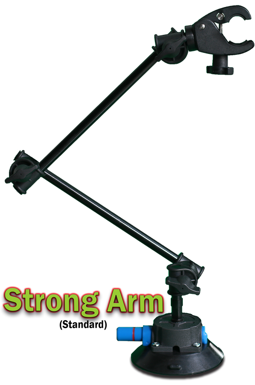 Get a Grip Standard Strong Arm - 2 Sections