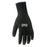 Gorilla Grip Non-Slip Heat Resistant Gloves, Nitrile Coated - Extra Large