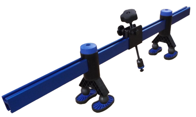 K-Beam® Bridge Lifter with Adapters