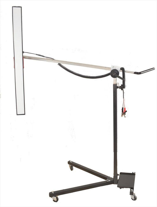 "Slim Shady 36"" 12-volt Shop Light with Stand"