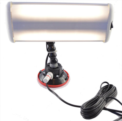 "A-1 Tools 12"" LED Portable Light (LED-TL-12)"
