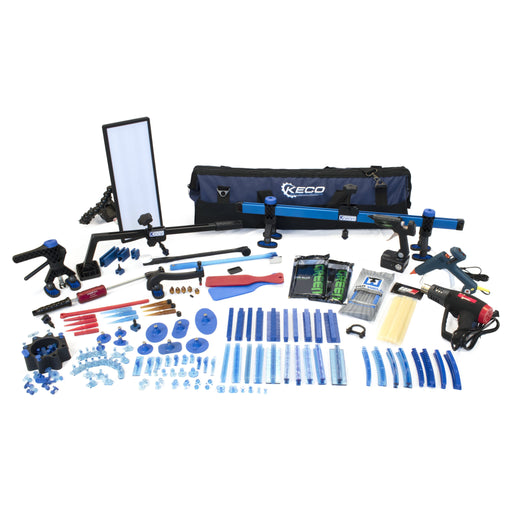 Keco Glue Pulling Collision & Hail Manager Kit