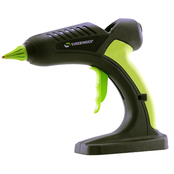 Surebonder Professional 60 Watt 18 Volt Cordless Full Size Glue Gun - Battery & Charger Sold Separately (PRO2-60)
