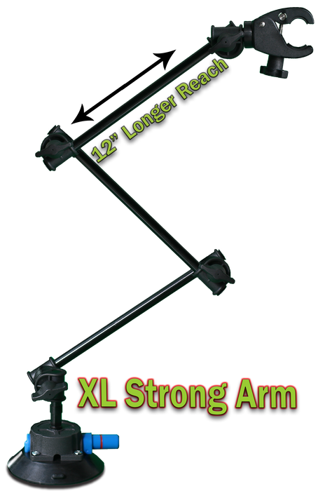 Get a Grip XL Strong Arm - 3 Sections