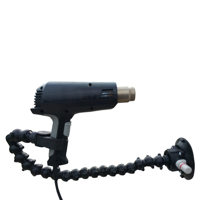 Elim A Dent The Claw Heat Gun Mount