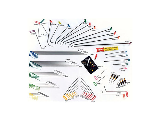 Dentcraft Company Set (72 Pieces) (COMPST)