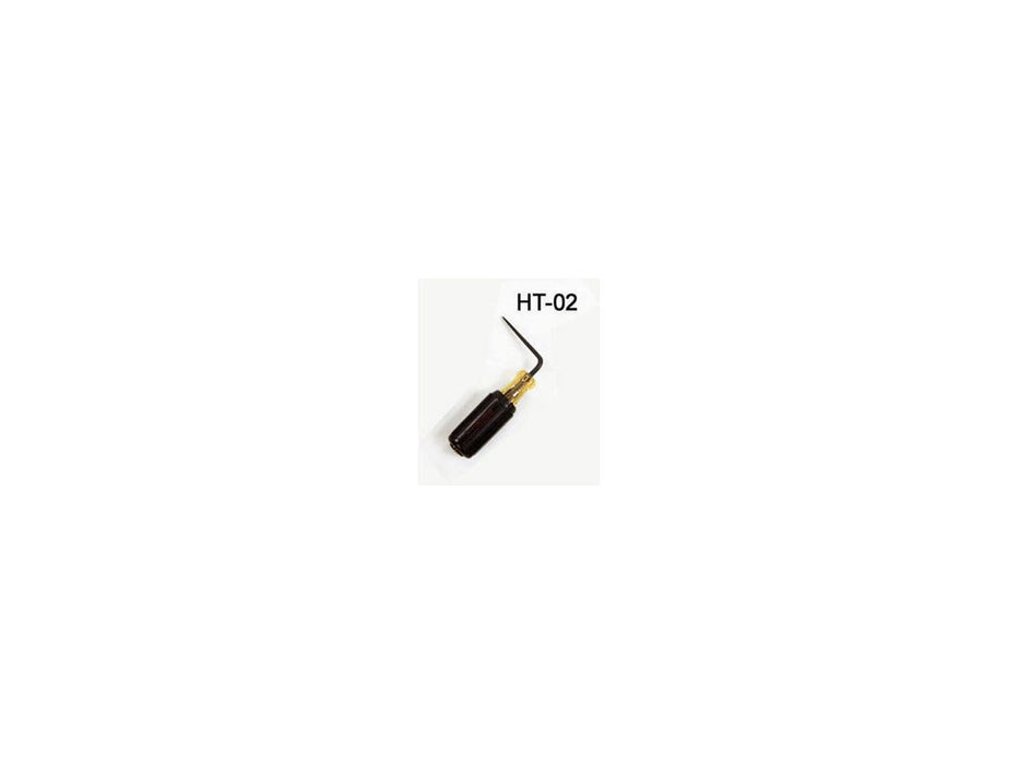 "Dentcraft 2"" Hand Tool - Screwdriver Handle (HT02)"