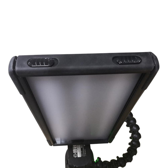 "Elim A Dent Ver-3 20"" 6 Strip, 18v Adjustable Fade Auto Cup Portable PDR Light - Makita Compatible - Battery & Charger Sold Separately (M20AUTO)"