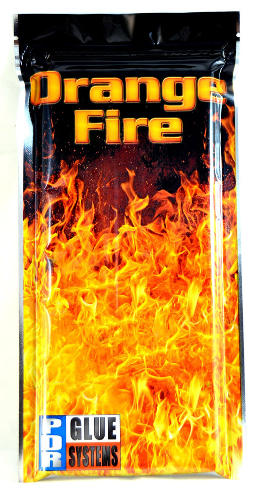 PDR Glue Systems Orange Fire PDR Glue Sticks (10 Pack) (OFG)