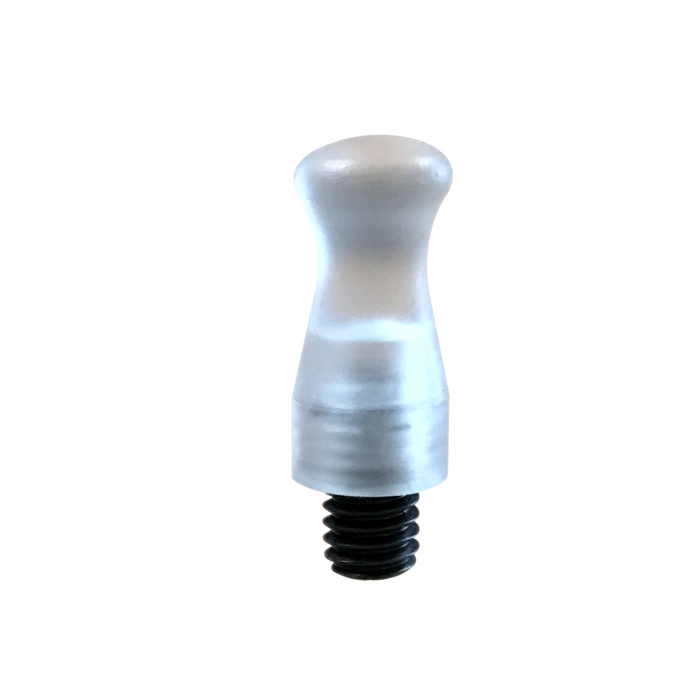 Plain Jane Clear Mini Mushroom Interchangeable Tip (PJC-TIP-MINI MUSH)