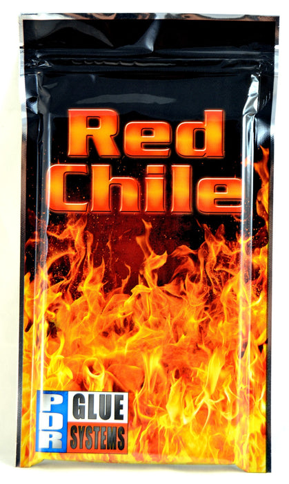 PDR Glue Systems Red Chile PDR Glue Sticks (10 Pack) (RCG)