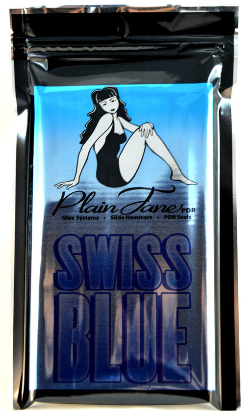 Plain Jane Swiss Blue PDR Glue Sticks (10 Pack) (SBG)