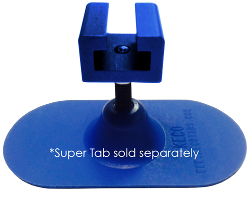 Super Tab Adapter for K-Bar System or Slide Hammer