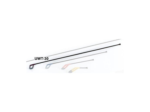 "Dentcraft 30"" Ultra Thin Whale Tail - 1/2"" Tip (UWT30)"