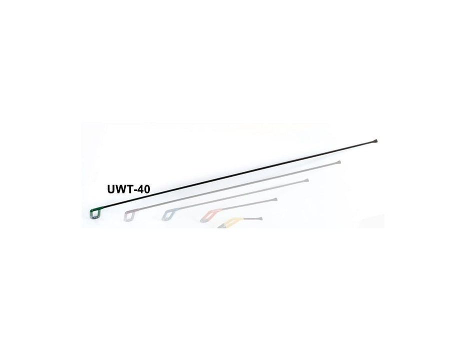 "Dentcraft 40"" Ultra Thin Whale Tail - 1/2"" Tip (UWT40)"
