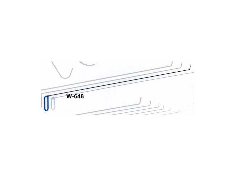 "Dentcraft 48"" Wire Tool - .180"" Diameter (W648)"