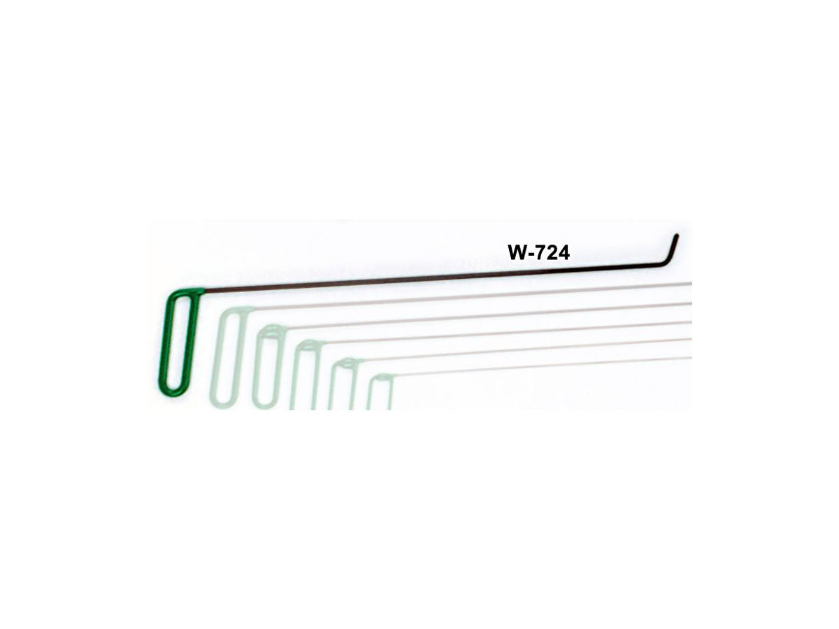 "Dentcraft 24"" Wire Tool - .243"" Diameter (W724)"