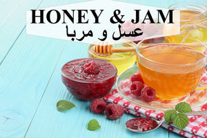 Honey & Jams