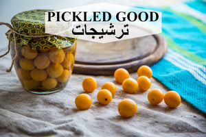 Pickled Goods - Torshi