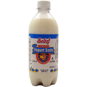 Yogurt Soda Original - دوغ ساده