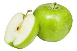 Green Apple - سیب سبز