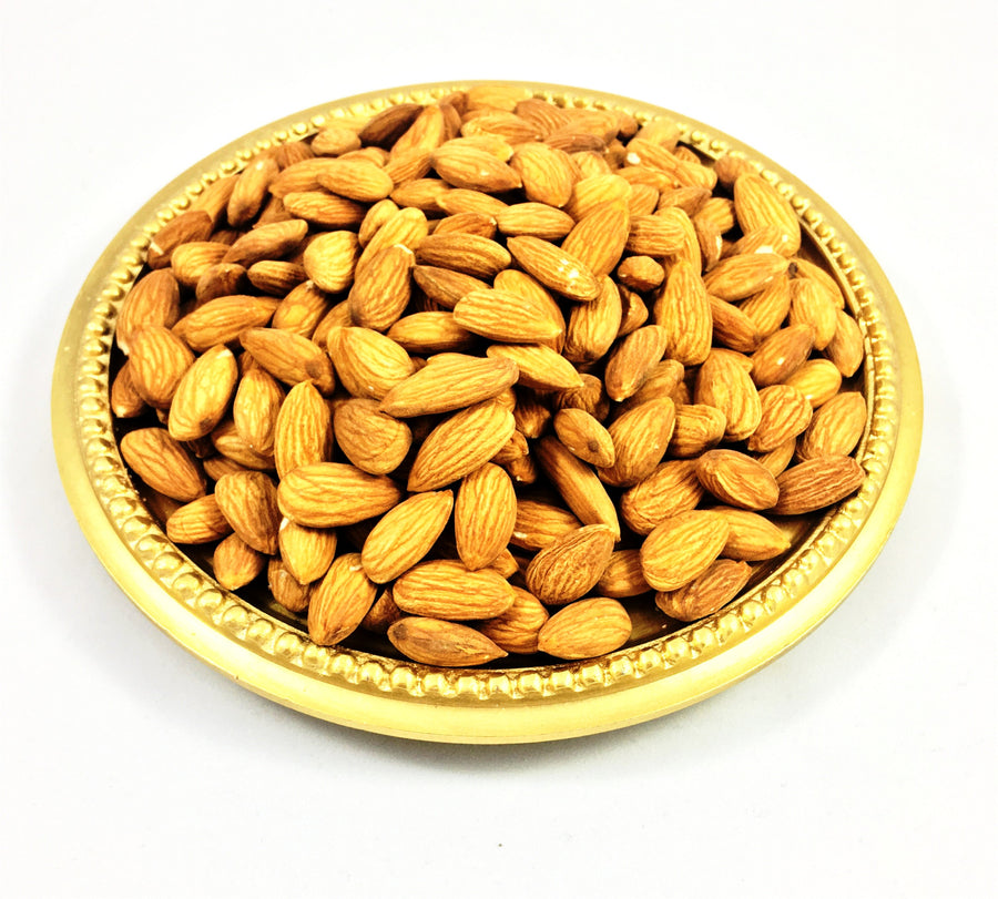 Roasted salted  Almonds -بادام شور