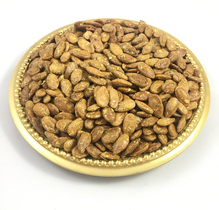 Roasted Japanese  Angelica seed -گلپرتخمه ژاپنی