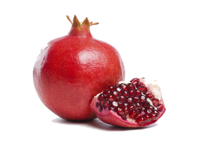 pomegranate - انار