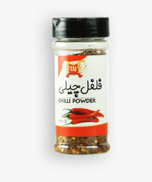 Chili pepper - فلفل تند چیلی