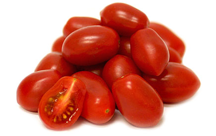 Red grape cherry tomatoes - گوجه گیلاسی