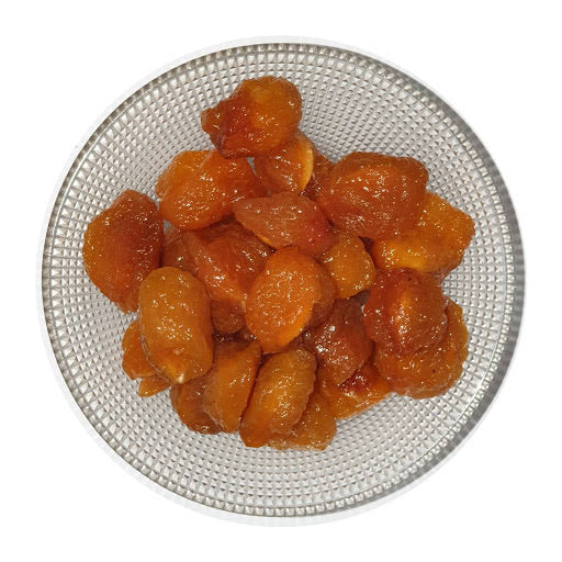 Dried plums (Bokhara) - آلو بخارا