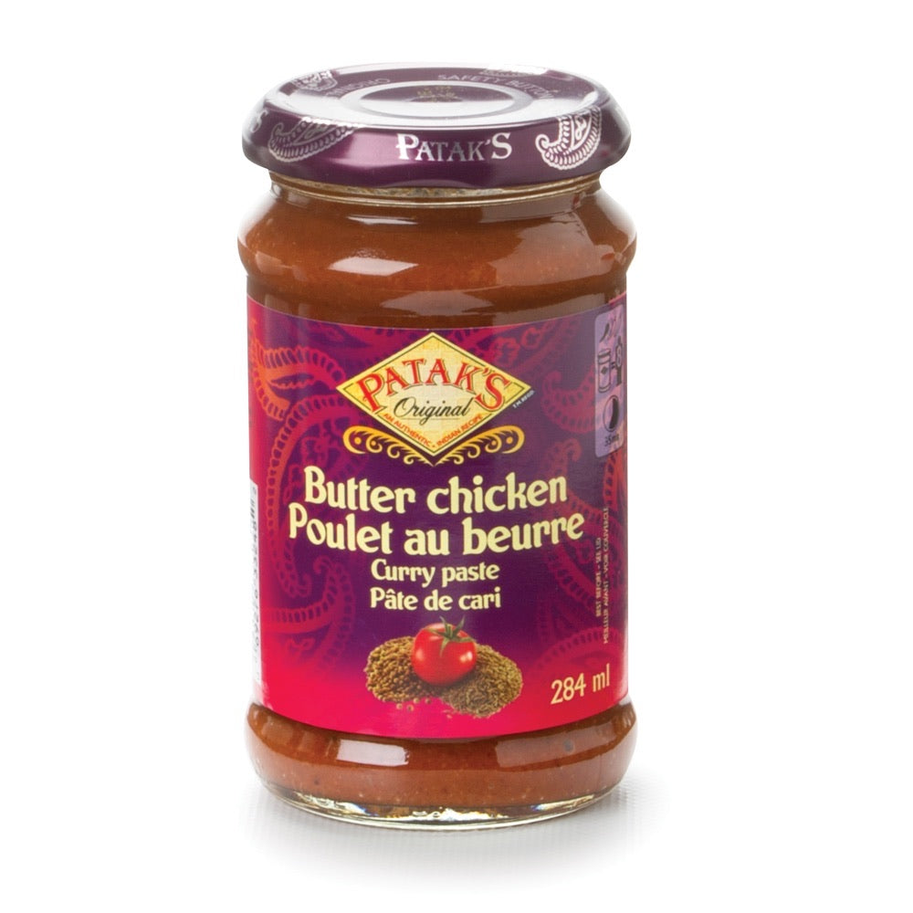 Butter Chicken curry paste  - سُس کاری هندی باتر چیکن