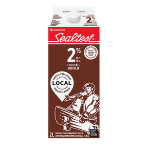 2% Chocolate Milk - شیر کاکایو