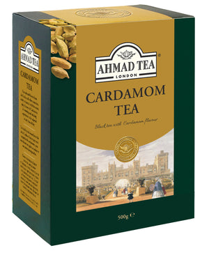 Special Blend Tea with Cardamom - چای هل دار